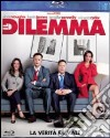 (Blu Ray Disk) Il dilemma dvd
