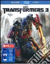 Transformers 3 (Blu-Ray+Dvd+E Copy) dvd