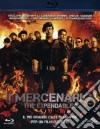 (Blu Ray Disk) Mercenari 2 (I) dvd