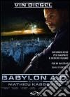 Babylon A.D. dvd