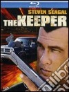 (Blu Ray Disk) The Keeper dvd