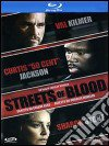 (Blu Ray Disk) Streets of Blood dvd