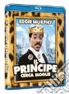 (Blu Ray Disk) Principe Cerca Moglie (Il) dvd