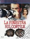 (Blu Ray Disk) Finestra Sul Cortile (La) dvd