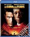 (Blu Ray Disk) Al Vertice Della Tensione dvd