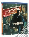 (Blu Ray Disk) Bourne Supremacy (The) (Ltd Reel Heroes Edition) dvd