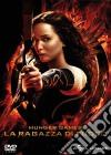 Hunger Games - La Ragazza Di Fuoco dvd