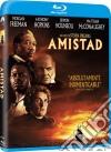 (Blu Ray Disk) Amistad dvd