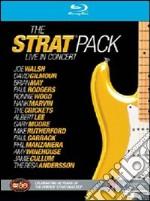 (Blu Ray Disk) Strat Pack - Live In Concert film in blu ray disk