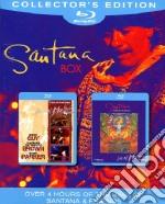 (Blu Ray Disk) Santana Box (2 Blu-Ray) film in blu ray disk di Santana