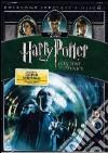 Harry Potter e l'ordine della Fenice dvd
