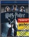 (Blu Ray Disk) Harry Potter e il principe mezzosangue dvd