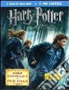 (Blu Ray Disc) Harry Potter e i doni della morte #01 - (2 Blu-ray+2 penne limited gift edition) (2 Dischi)  dvd