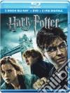 (Blu Ray Disk) Harry Potter E I Doni Della Morte - Parte 01 (Ltd) (2 Blu-Ray+Dvd+Filmcell) dvd