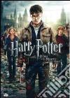 Harry Potter E I Doni Della Morte - Parte 02 dvd
