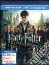(Blu Ray Disk) Harry Potter e i doni della morte. Parte 2 dvd