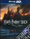 Harry Potter e i doni della morte 3D (Cofanetto 6 DVD) dvd