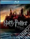 (Blu Ray Disc) Harry Potter e i Doni della Morte (2 DVD) dvd
