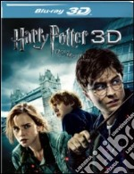 (Blu Ray Disk) Harry Potter e i doni della morte. Parte 1. 3D film in blu ray disk di David Yates