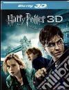(Blu Ray Disk) Harry Potter e i doni della morte. Parte 1. 3D dvd
