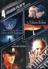 4 grandi film. King of Horror (Cofanetto 4 DVD) dvd