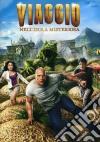 Viaggio Nell'Isola Misteriosa dvd