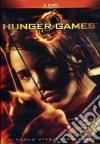 Hunger Games (2 DVD) dvd