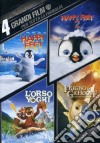 Family Collection (4 Dvd) dvd