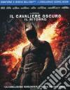 (Blu Ray Disk) Cavaliere Oscuro (Il) - Il Ritorno (2 Blu-Ray+Comic Book) dvd