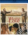 (Blu Ray Disk) To Rome With Love dvd