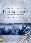Crociate (Le) (Director's Cut) (Ltd) (4 Dvd)
