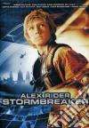 Alex Rider - Stormbreaker dvd