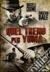 Quel Treno Per Yuma (2007) dvd