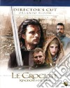 (Blu Ray Disk) Crociate (Le) (Director's Cut)
