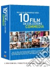 Warner Bros. - 10 Film Da Collezione Commedia (10 Dvd) dvd