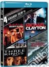(Blu Ray Disk) George Clooney - 4 Grandi Film (4 Blu-Ray) dvd