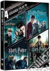 Harry Potter - 4 Grandi Film #02 (4 Dvd) dvd