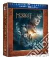 (Blu Ray Disk) Hobbit (Lo) - Un Viaggio Inaspettato (Extended Edition) (3 Blu-Ray) dvd
