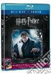 (Blu Ray Disk) Harry Potter E I Doni Della Morte - Parte 01 (Blu-Ray+E-Book) dvd