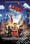 Lego Movie (The) dvd