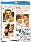 (Blu Ray Disk) Ultima Ruota Del Carro (L') dvd
