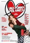 (Blu Ray Disk) Donna Per Amica (Una) dvd