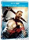 (Blu Ray Disk) 300 - L'Alba Di Un Impero (3D) (Blu-Ray 3D+Blu-Ray) dvd