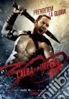 300 - L'Alba Di Un Impero dvd