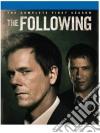 (Blu Ray Disk) Following (The) - Stagione 01 (3 Blu-Ray) dvd