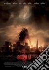 (Blu Ray Disk) Godzilla (3D) (Blu-Ray 3D) dvd