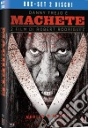 (Blu Ray Disk) Machete / Machete Kills (2 Blu-Ray) dvd