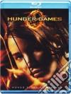 (Blu-Ray Disc) Hunger Games dvd