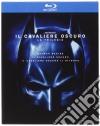 (Blu Ray Disk) Il cavaliere-la trilogia dvd