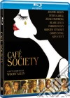 Cafe' Society dvd
